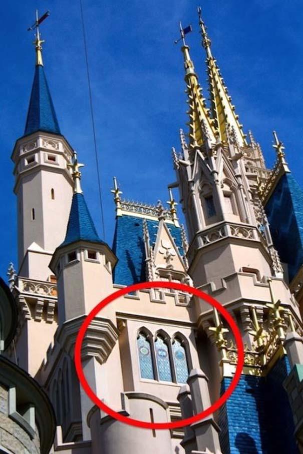 Κάστρο της Disney (2)