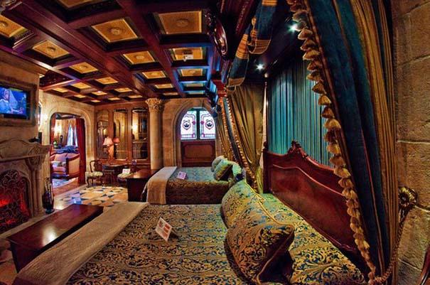 Κάστρο της Disney (3)