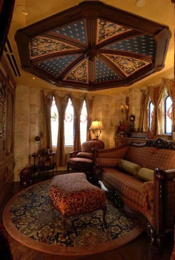 Κάστρο της Disney (8)