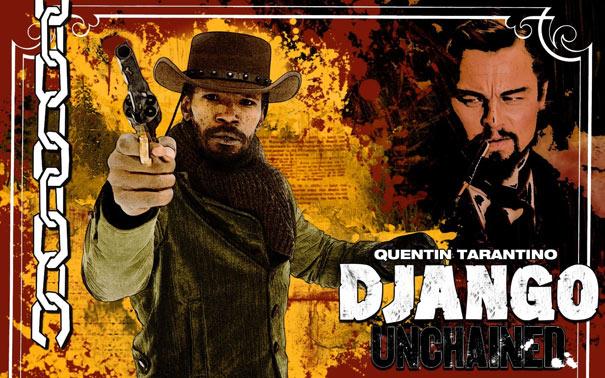 Όλα τα λάθη των ταινιών «Django: Ο Τιμωρός» σε 4 λεπτά