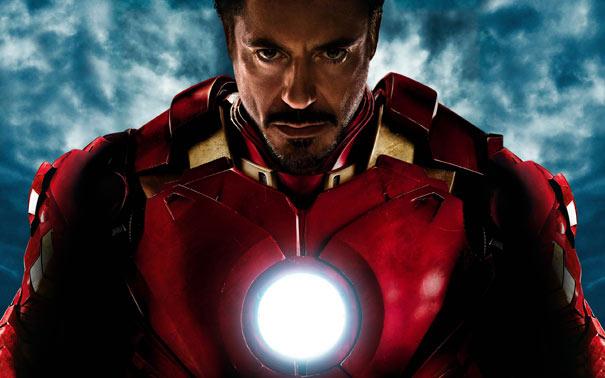 Όλα τα λάθη της ταινίας «Iron Man»