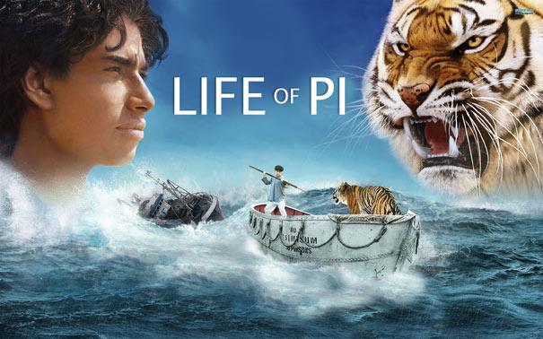Όλα τα λάθη του «Life of Pi» σε 4 λεπτά