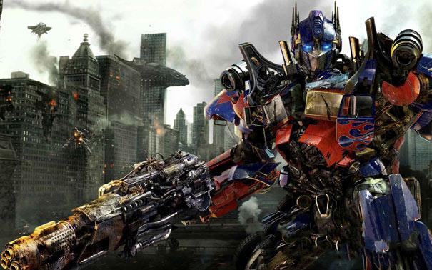 Όλα τα λάθη της ταινίας «Transformers» σε 7 λεπτά