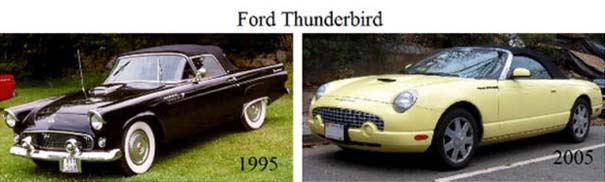 Μοντέλα αυτοκινήτων τότε και τώρα (13)