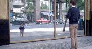 Baby & Me: Η νέα διαφήμιση που σαρώνει στο YouTube! (Video)