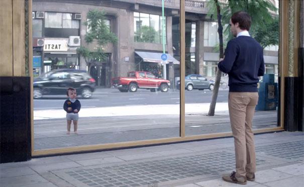 Baby & Me: Η νέα διαφήμιση που σαρώνει στο YouTube!