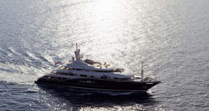 Numptia: Πολυτελές yacht που εντυπωσιάζει