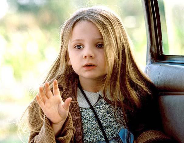 Παιδιά - ηθοποιοί τότε και τώρα (6)