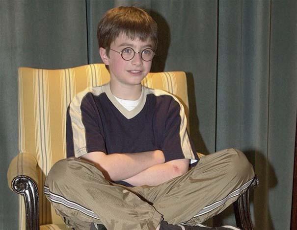 Παιδιά - ηθοποιοί τότε και τώρα (10)