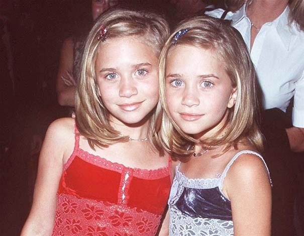Παιδιά - ηθοποιοί τότε και τώρα (22)