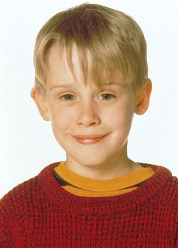 Παιδιά - ηθοποιοί τότε και τώρα (30)