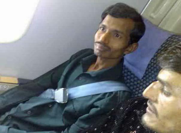 Αστεία & παράξενα περιστατικά στο αεροπλάνο (7)