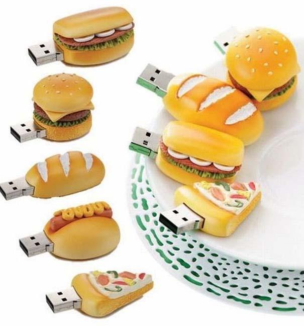 Παράξενα USB Sticks (2)
