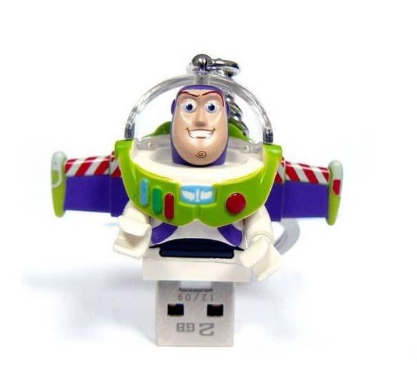Παράξενα USB Sticks (7)
