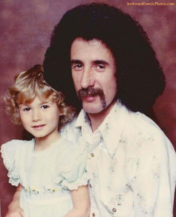 Παράξενες οικογενειακές φωτογραφίες (6)