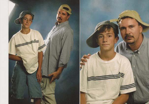 Παράξενες οικογενειακές φωτογραφίες (12)