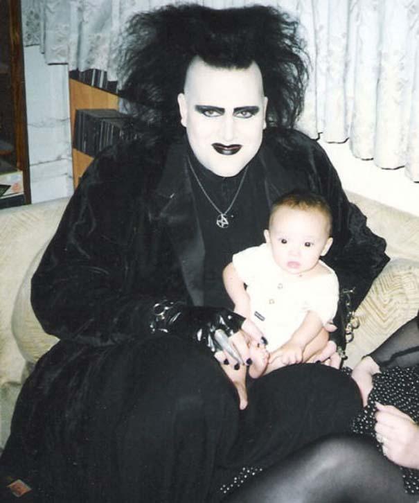 Παράξενες οικογενειακές φωτογραφίες (17)
