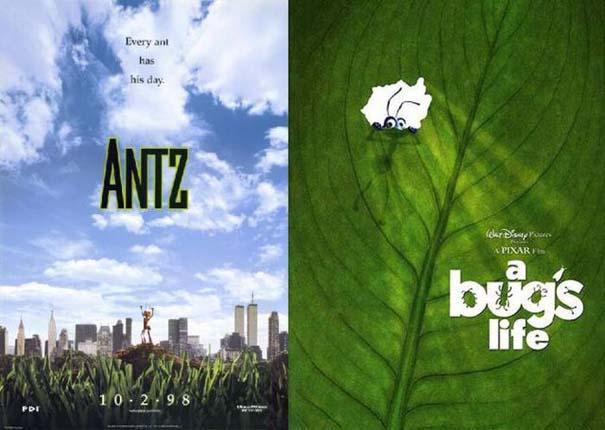 Παρόμοιες ταινίες που κυκλοφόρησαν την ίδια περίοδο (2)