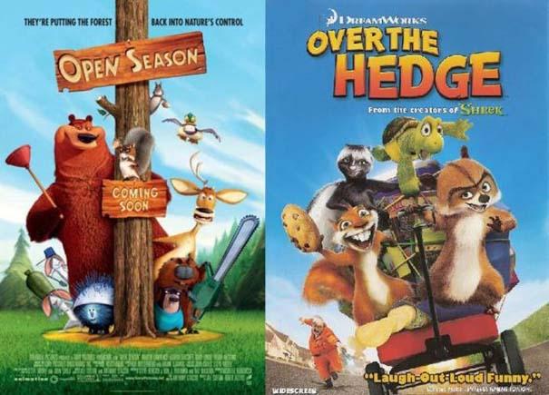 Παρόμοιες ταινίες που κυκλοφόρησαν την ίδια περίοδο (4)