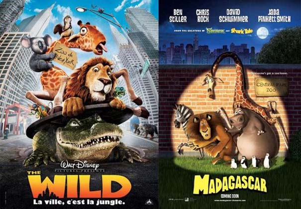 Παρόμοιες ταινίες που κυκλοφόρησαν την ίδια περίοδο (6)