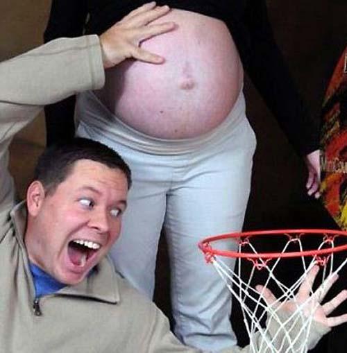 Οι 50 πιο περίεργες & άκυρες φωτογραφίες εγκυμοσύνης (33)