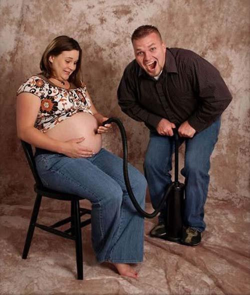 Οι 50 πιο περίεργες & άκυρες φωτογραφίες εγκυμοσύνης (45)
