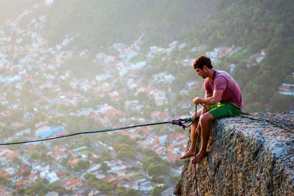 Περπατώντας πάνω από το Rio De Janeiro (5)