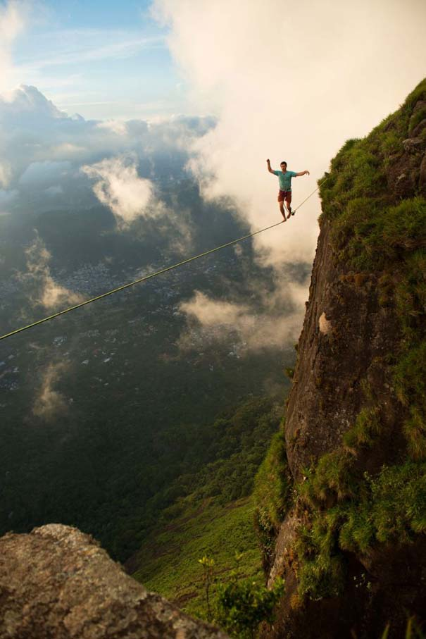 Περπατώντας πάνω από το Rio De Janeiro (6)