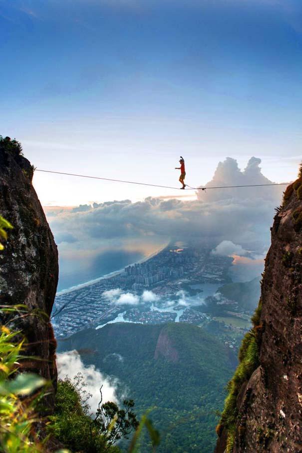 Περπατώντας πάνω από το Rio De Janeiro (8)