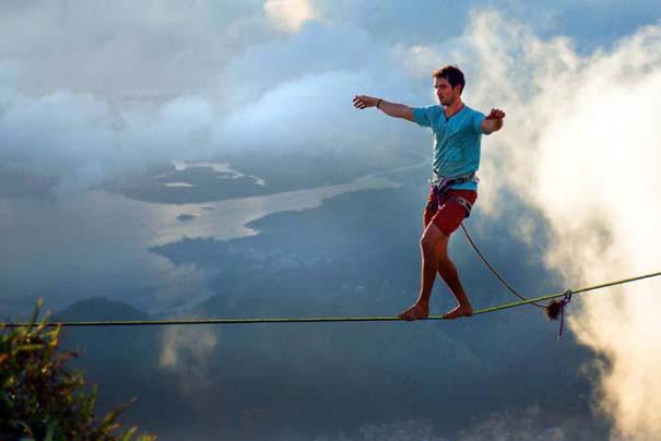 Περπατώντας πάνω από το Rio De Janeiro (9)