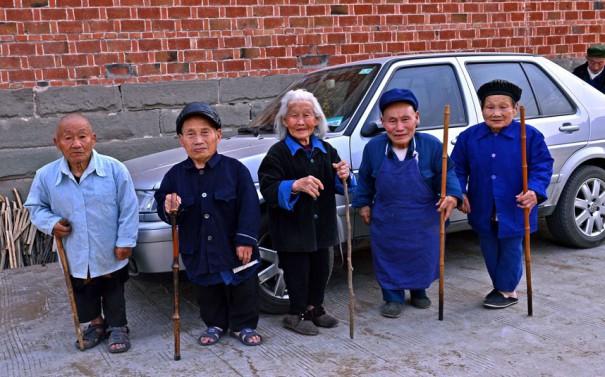 Το χωριό των νάνων   Φωτογραφία της ημέρας