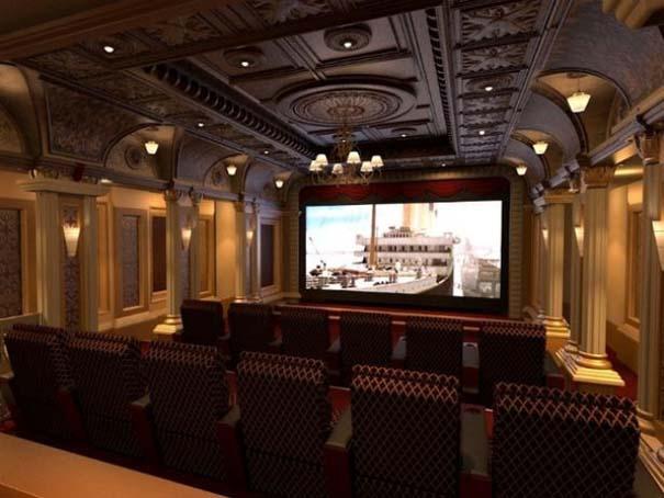 Τα πιο εντυπωσιακά Home Theaters στον κόσμο (8)