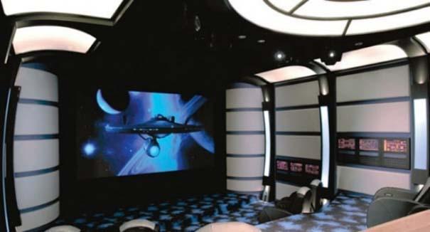 Τα πιο εντυπωσιακά Home Theaters στον κόσμο (11)