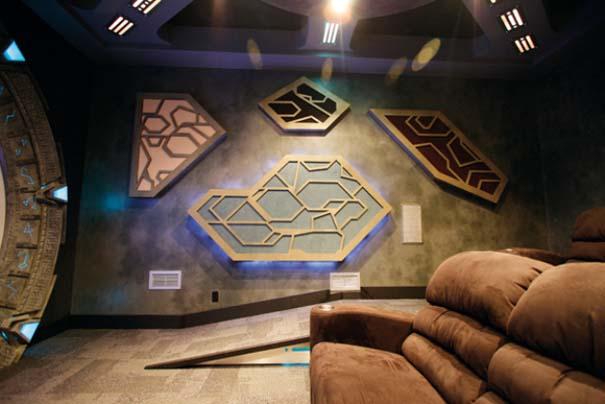 Τα πιο εντυπωσιακά Home Theaters στον κόσμο (12)
