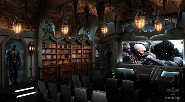 Τα πιο εντυπωσιακά Home Theaters στον κόσμο (28)