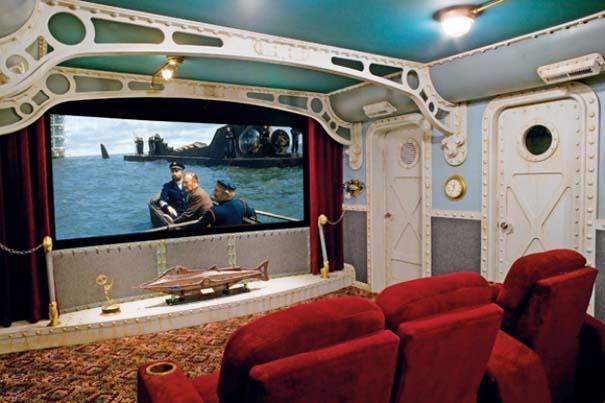 Τα πιο εντυπωσιακά Home Theaters στον κόσμο (30)