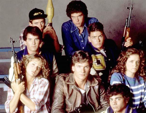 Οι πιο χαρακτηριστικές ταινίες των 80s (7)