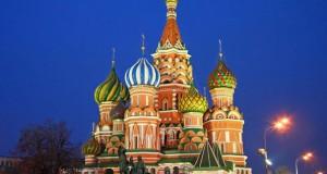 Τι κρύβεται κάτω από διάσημα κτήρια της Ρωσίας