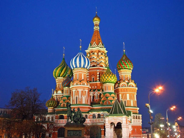 Τι κρύβεται κάτω από διάσημα κτήρια της Ρωσίας (7)