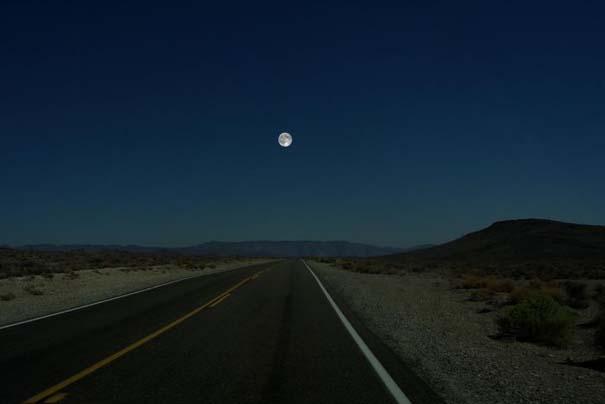 Πως θα φαίνονταν οι πλανήτες αν ήταν στη θέση της Σελήνης (1)