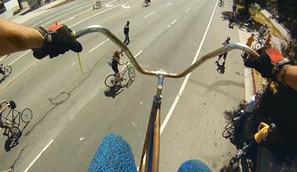 Ποδήλατο 4,5 μέτρων