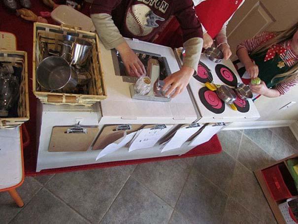 Πράγματα που μπορείτε να φτιάξετε με ένα κουτί πίτσας (11)