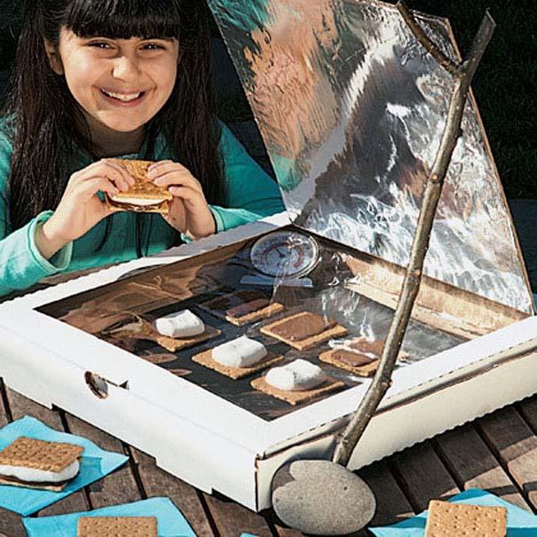 Πράγματα που μπορείτε να φτιάξετε με ένα κουτί πίτσας (8)