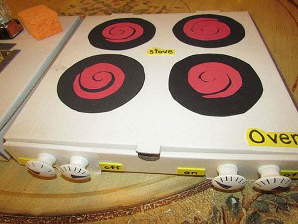 Πράγματα που μπορείτε να φτιάξετε με ένα κουτί πίτσας (9)