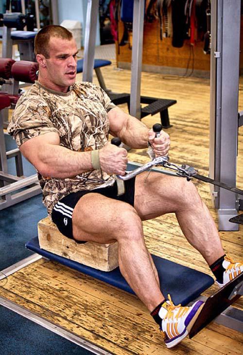 Denis Tsyplenkov: Ένας πραγματικός Hulk (13)