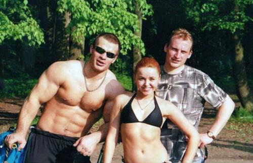 Denis Tsyplenkov: Ένας πραγματικός Hulk (15)