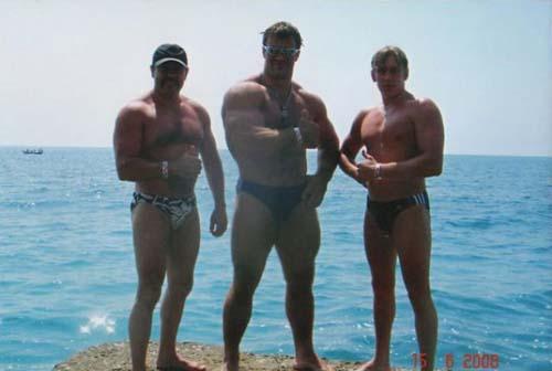 Denis Tsyplenkov: Ένας πραγματικός Hulk (16)