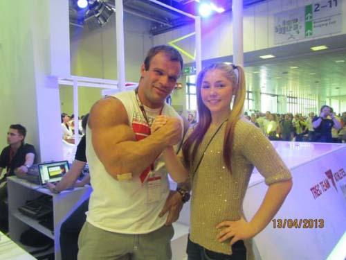 Denis Tsyplenkov: Ένας πραγματικός Hulk (29)