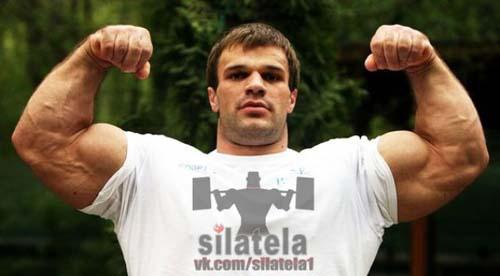 Denis Tsyplenkov: Ένας πραγματικός Hulk (31)