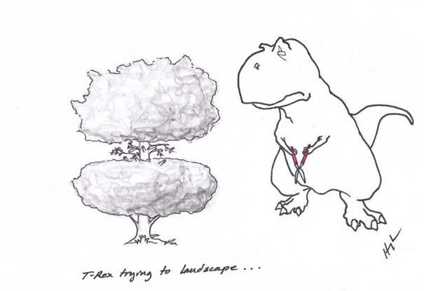 Οι προσπάθειες του T-Rex (16)